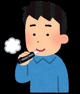 会議中の喫煙