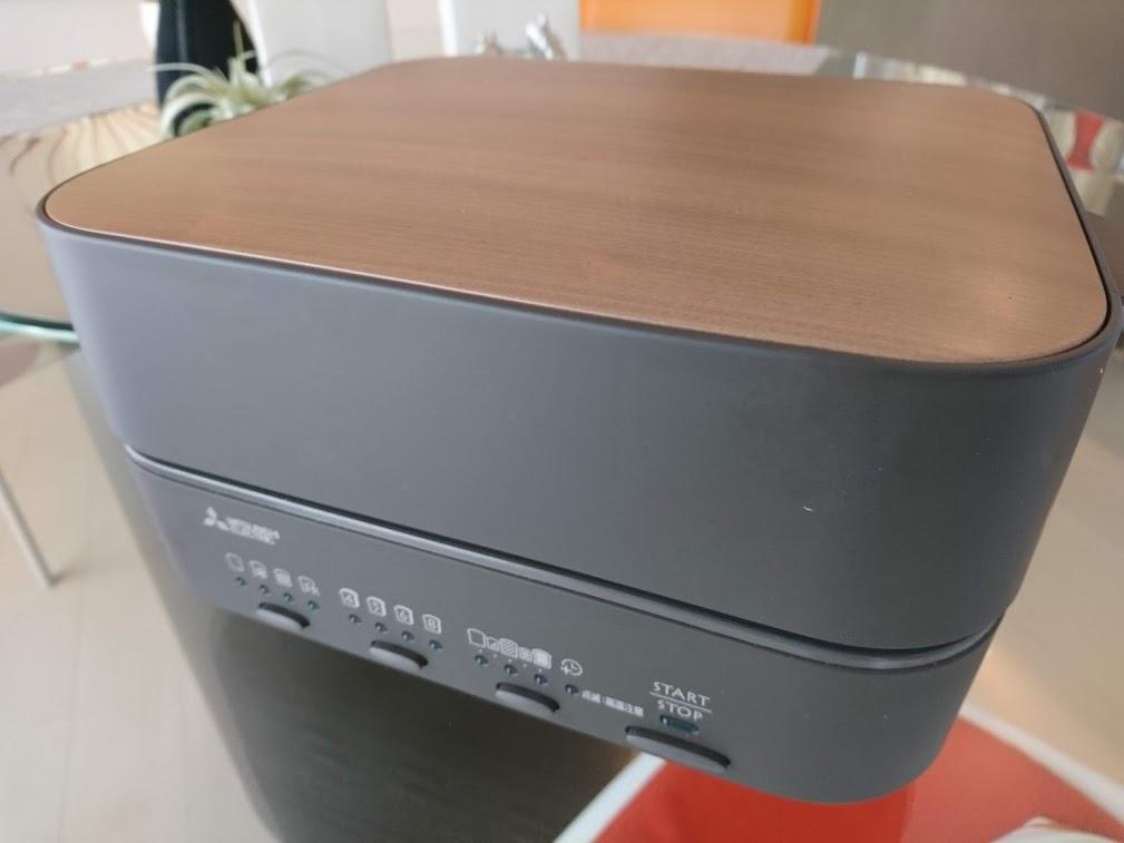 三菱ブレッドオーブン TO-ST1-T